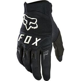 Fox Dirtpaw Handschuhe Herren schwarz/weiß